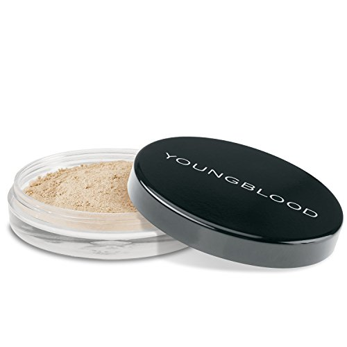 Youngblood Natural Mineral Radiance - 4