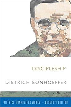Discipleship (Dietrich Bonhoeffer Works) by [Bonhoeffer, Dietrich]