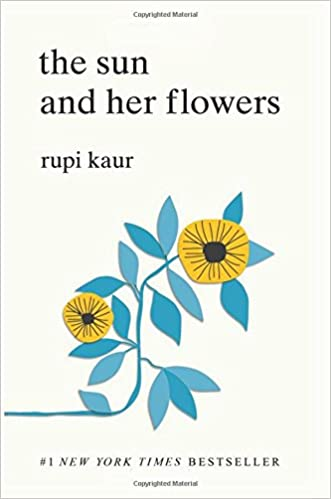 The sun and her flowers rupi kaur 0050837403659 amazon books fandeluxe Image collections