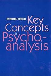 Key Concepts in Psychoanalysis