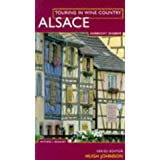 Touring in Wine Country: Alsace