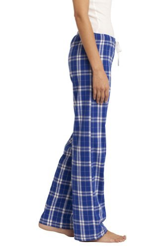 ors Flannel Plaid Pant, Dark Royal M (Dark Plaid Flannel Pants)