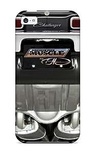 MMZ DIY PHONE CASE[darPnkU4225gJhhj] - New Challenger Modern Muscle Under View Back Side Car Protective iphone 6 4.7 inch Classic Hardshell Case