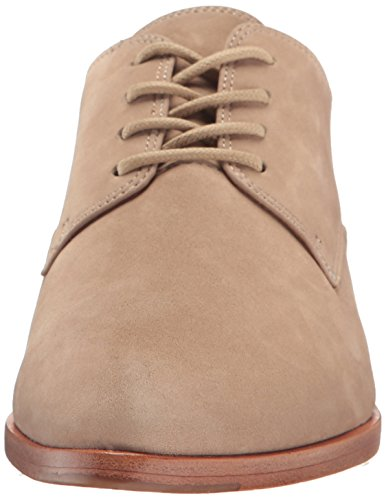 Frye Vrouwen Erica Oxford Taupe