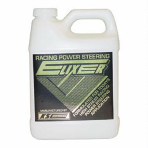 KSE Elixer Power Steering Fluid - 1086