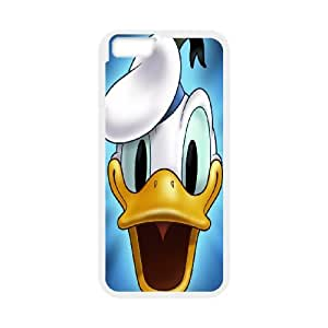 Custom Case Donald Duck for iPhone 6 4.7 Inch X5T3138342