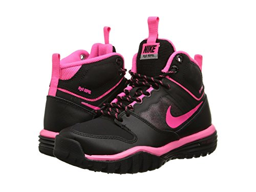 Nike Dual Fusion Hills Girl's Boots Size US 6, Regular Wi...