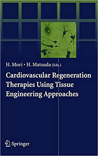 Descargar Bit Torrent Cardiovascular Regeneration Therapies Using Tissue Engineering Approaches Archivo PDF A PDF