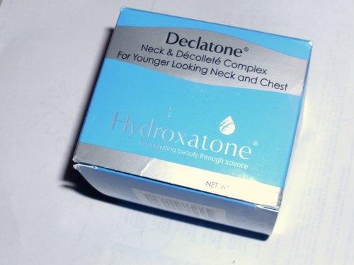 Hydroxatone Declatone Neck & Decollete Complex (1.7 .