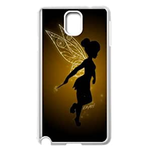 Tinkerbell Samsung Galaxy Note 3 Cell Phone Case White Exquisite gift (SA_678875)
