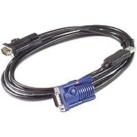 APC KVM USB Cable (AP5253)