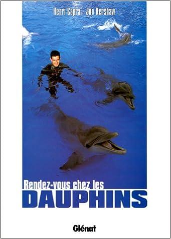 Livre Rendez-vous chez les dauphins pdf