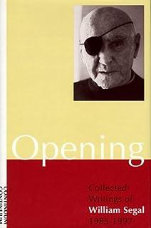 william segal a retrospective catalog