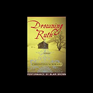 Drowning Ruth Audiobook