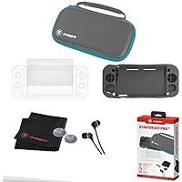 Snakebyte NS Lite Starter Kit Pro Turquoise, Switch Lite