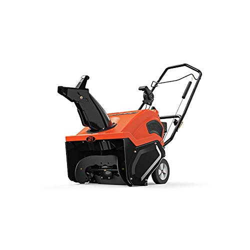 Ariens 938033 Ariens Path-Pro Ss21 208Ec, 120V Electric Start, 9.5 Ft/Lb Ariens Ax208 Engine, 21' Clearing Width, Ergo Gas Powered Snow Throwers
