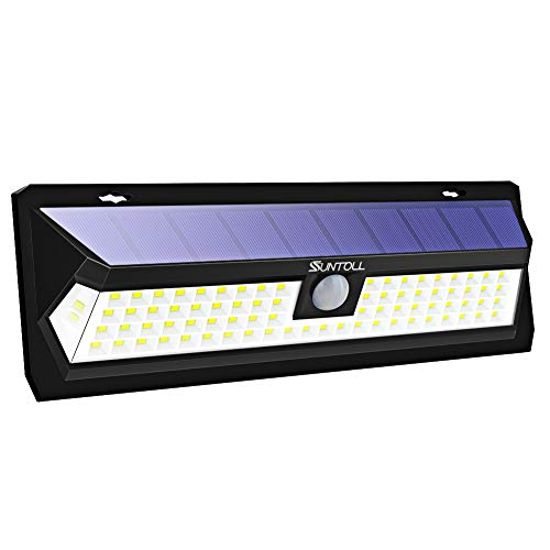 80 Led Solar Security Light in US - 3