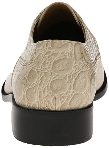 Giorgio Brutini Mens Hearst Oxford Beige