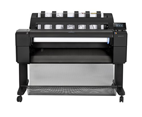 HP L2Y21A DESIGNJET T930 36-in Printer