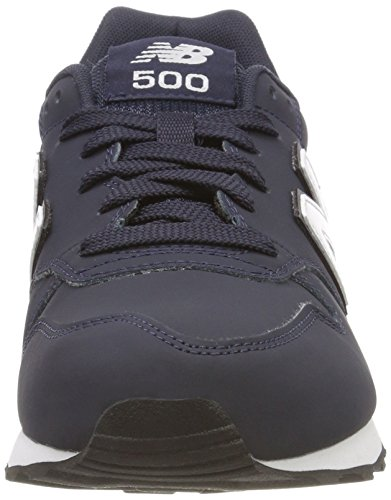 Balance irredescent Deporte Mujer Isb Azul Gw500 outerspace Para Zapatillas De New white dZRa6wqz6