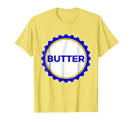 Butter T-Shirt Stick Of Butter Shirt Funny Couples
