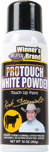 Weaver Leather Stierwalt White Powder ProTouch