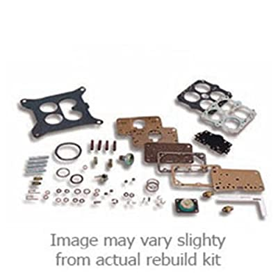 Holley 703-47 Marine Carburetor Renew Kit: Automotive