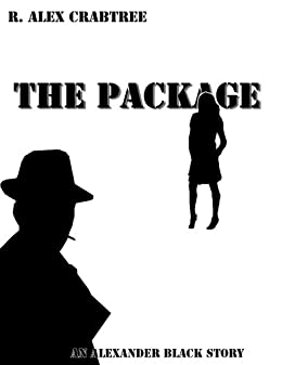 The Package (Alexander Black Book 1)