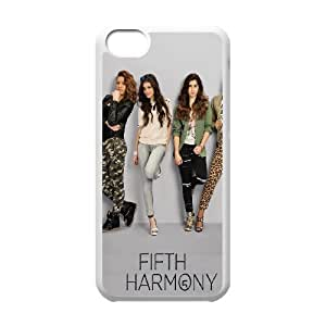 iPhone 5C Phone Case Fifth Harmony A6T5549416