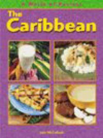 Download Caribbean (A World of Recipes) pdf