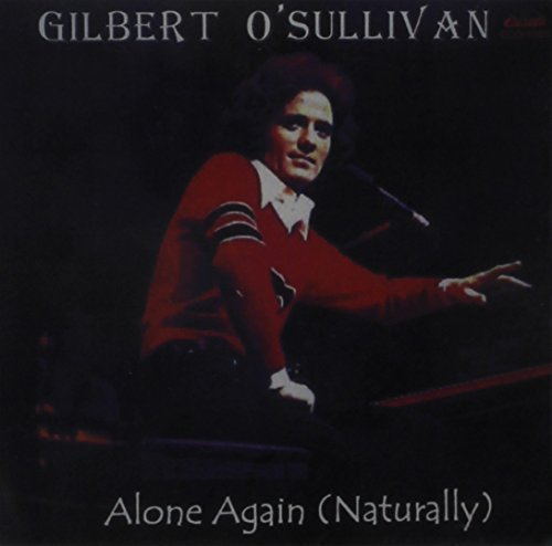 Very Best / Alone Again By Gilbert O'Sullivan (2013-07-16) (The Very Best Of Gilbert O Sullivan)