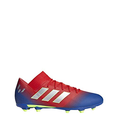 Calcio Fg Da 18 000 Adidas Uomo Scarpe multicolor Multicolore Messi 3 Nemeziz IwBxq0Sf