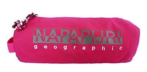 Napapijri Astuccio Holder Hot Pink N0YFLZP65