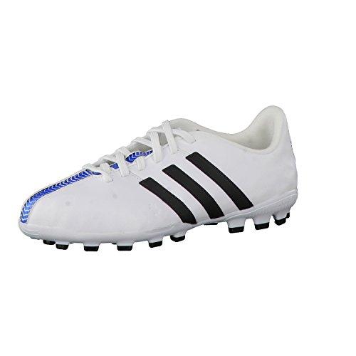 Adidas AG - Adidas 11nova AG J Fußballschuh Kinder ftwwht/cblack/solblu