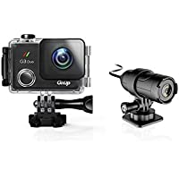 GitUp G3 Duo Wi-Fi Action Camera Pro Pack