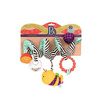 B. toys - Wiggle Wrap, 3 Pack: Toys & Games