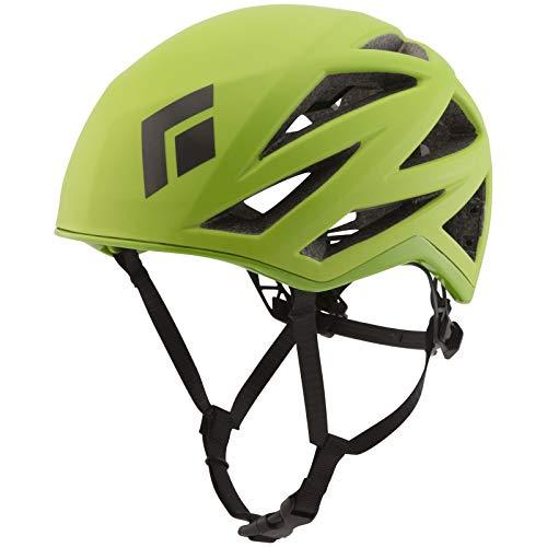 Black Diamond Vapor Climbing Helmet Envy Green M/L