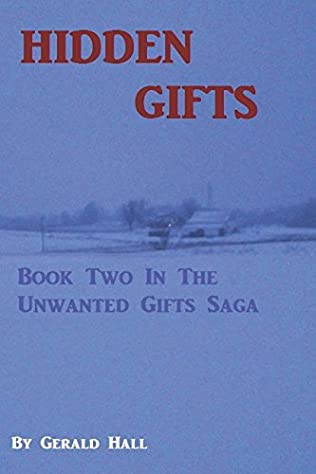 Hidden Gifts (Unwanted Gifts Book 2)