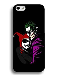 Cartoon Iphone 6 (4.7 Inch) Cover, Cool Harley Quinn Collection Hard Plastic Phone Case for Iphone 6 (4.7 Inch) 7079201M746057206