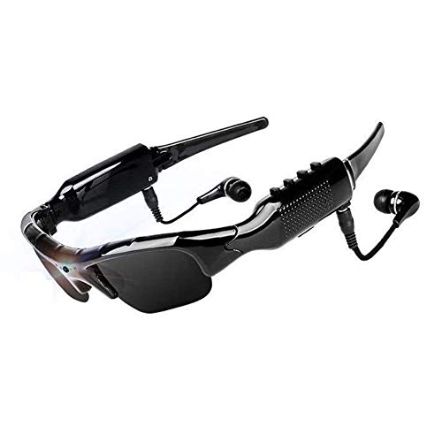 Voltage Otg Goggle - Fbestglass Multifunctional Digital Glasses MP3 Player Mini DV DVR Camera Video Glasses Driving Glasses Support Micro SD Card Sunglasses