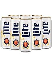 Cerveza Miller Lite 12 Latas de 710ml