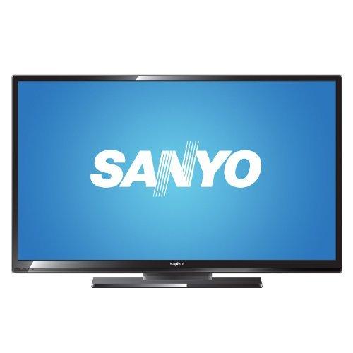SANYO 39″ Class LED-LCD HDTV 1080P 60Hz ATSC Digital, NTSC 3 HDMI Input FVE3923