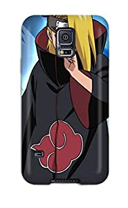 Shilo Cray Joseph's Shop Best Galaxy S5 Naruto Shippuden Tailed Beasts Print High Quality Tpu Gel Frame Case Cover 3551285K80293723