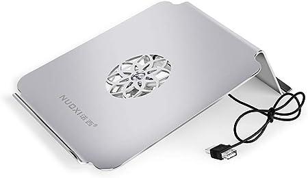 FENGT Soporte para Laptop, Disipador De Calor De Aluminio ...