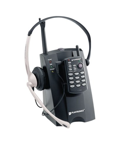 Plantronics CT10 Telephone Discontinued Manufacturer