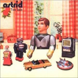 Astrid - Tick Tock - Amazon.com Music