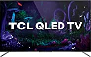 """TCL Qled tv 55"""" C715 4k UHD Android TV Dolby Vision"""