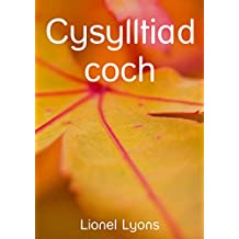 Cysylltiad coch (Welsh Edition)