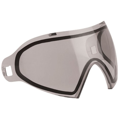 (Dye Paintball i4/i5 Goggle Thermal Replacement Lens (Smoke))