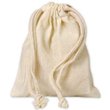 24 3x4 Muslin Bags by Ameba Concept